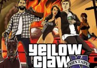 Yellow Claw – Mixtape Trailer im Grand Theft Auto Style