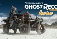 Ghost Recon Wildlands: Der Taktik-Shooter im Test