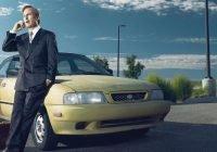 Better Call Saul: Euer lieblings Anwalt kehrt mit Staffel 3 zurück