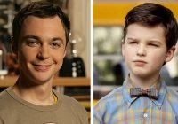 Young Sheldon: Erster Trailer zum Big Bang Theory Spin-Off