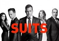 Suits: Start der 7. Staffel mit Dulé Hill / mögliche 8. Staffel  & Spin-Off