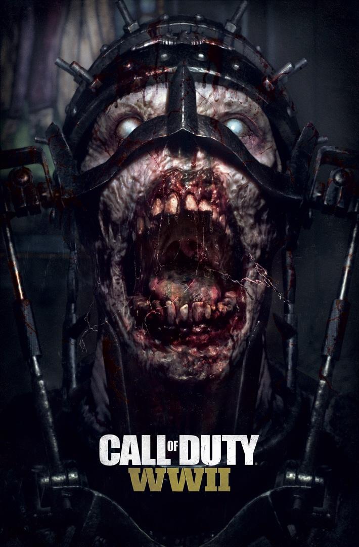 Call of Duty: WW II – Nazi Zombies BildergalerieCall of Duty: WW II – Nazi Zombies Bildergalerie