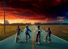 Stranger Things: Finaler Trailer zur zweiten Staffel + Infos