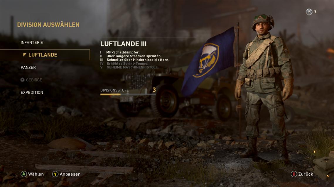 CoD: WW II Beta Fazit – Unser erster Eindruck zum Multiplayer