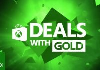 Deals with Gold & Spotlight Sale KW20 (08.05. bis 14.05.2018)