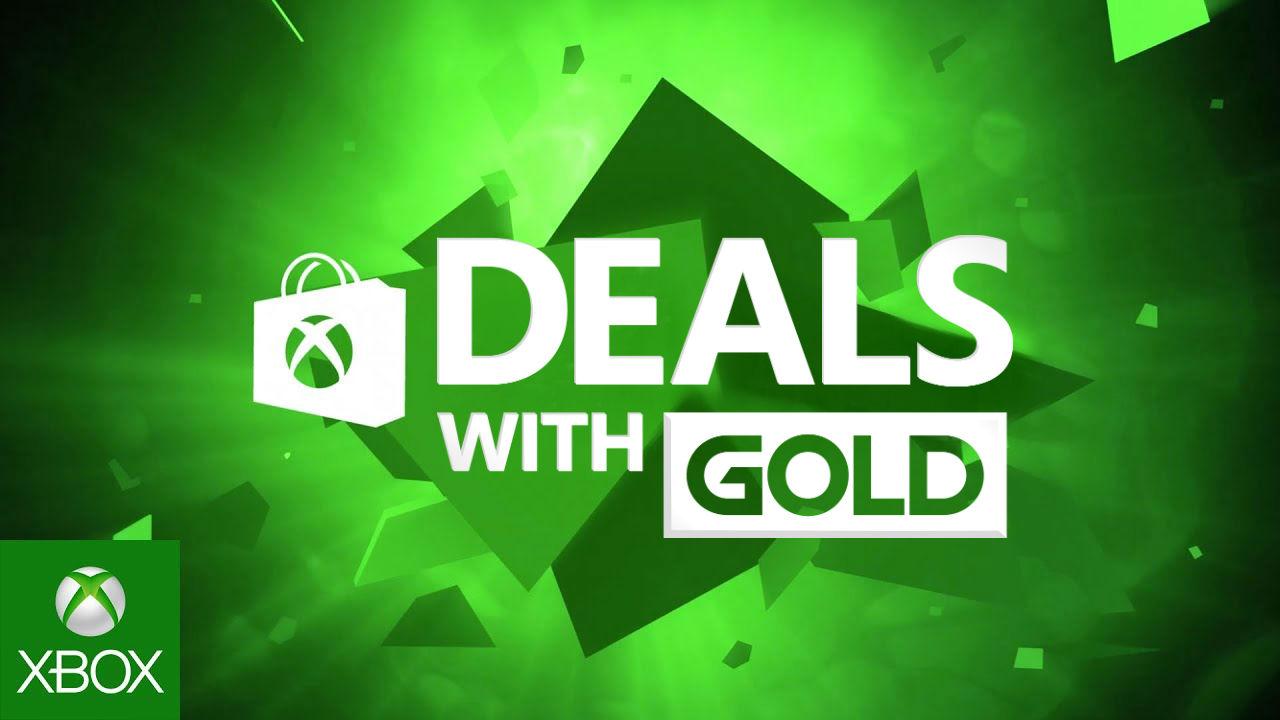 Deals with gold czerwiec 2018