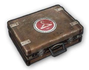 PUBG: Die Kisten (Loot-Crates) im Überblick (Info-Post für