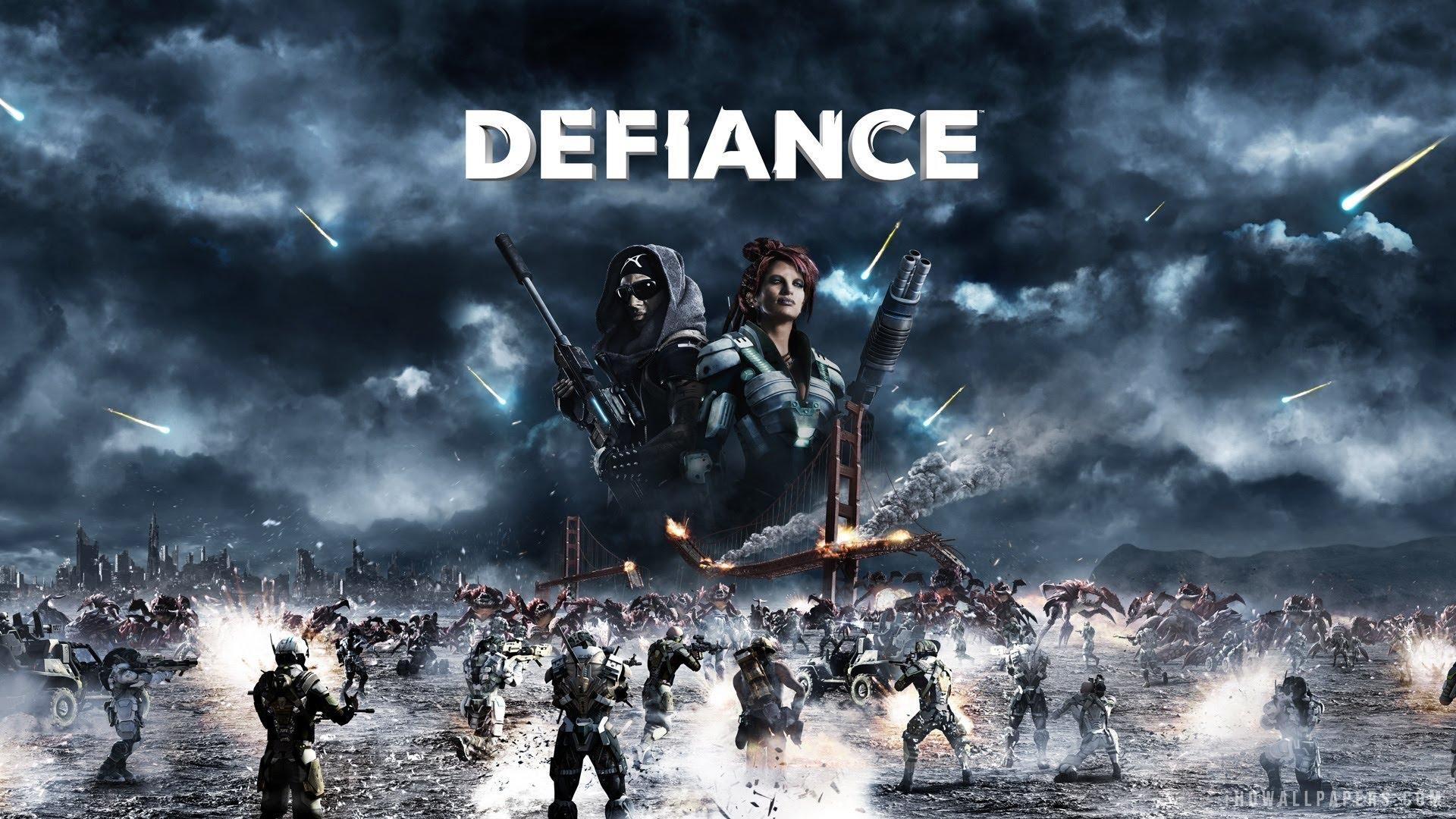 Defiance Tipps