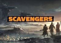 Scavengers: Trailer zum Survival Shooter der Ex-Halo, BF3 und CoD Entwickler