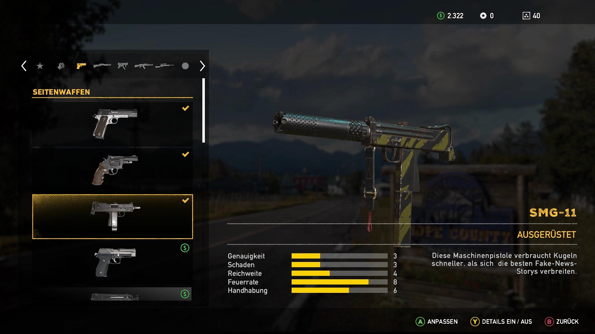 Far Cry 5: So schlägt sich der neue Teil der Kultreihe – Review Roundup [Spoilerfrei]