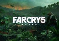"Far Cry 5: Erste Erweiterung ""Düstere Stunden"" erscheint am 5. Juni; Trailer & Infos"