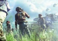 Battlefield V: Erste Details zu den sechs Multiplayerkarten; Schauplätze der Grand Operations