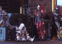Destiny 2: Änderungen an exotischen Rüstungen, Infos zu Hotfix (Eisen-Ornamentpaket) & mehr
