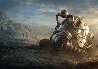 Fallout 76: Rachesystem, Schutzmechanik vor PvP Übergriffen; Beta Zeitexklusiv zuerst auf Xbox