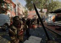 Overkill's The Walking Dead: Neues Gameplay aus dem Survival Shooter