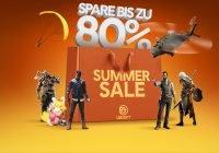 Ubisoft Summer Sale gestartet; Spart bis zu 80% auf ausgewählte Produkte im Store