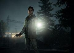 Alan Wake: Serien Adaption des Spiels in Arbeit; Was bisher bekannt ist…