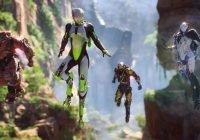 Anthem: Neues Gameplay & Trailer ; Weitere Infos zum Spiel; Release Date