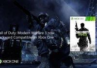 Call of Duty: Modern Warfare 3 ab sofort abwärts kompatibel auf Xbox One