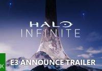 Halo: Infinite – E3 2018 Trailer