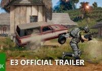 PUBG Xbox One; Neuer Trailer zeigt War Mode, Karte #3 Sanhok & mehr