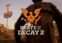 State of Decay 2: Zedhunter Update mit neuen Waffen; Trailer & Infos; Trumble Valley kommt 2019 ins Spiel