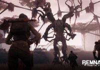 Remnant: From the Ashes – postapokalyptischer Survival Shooter der Darksiders Entwickler