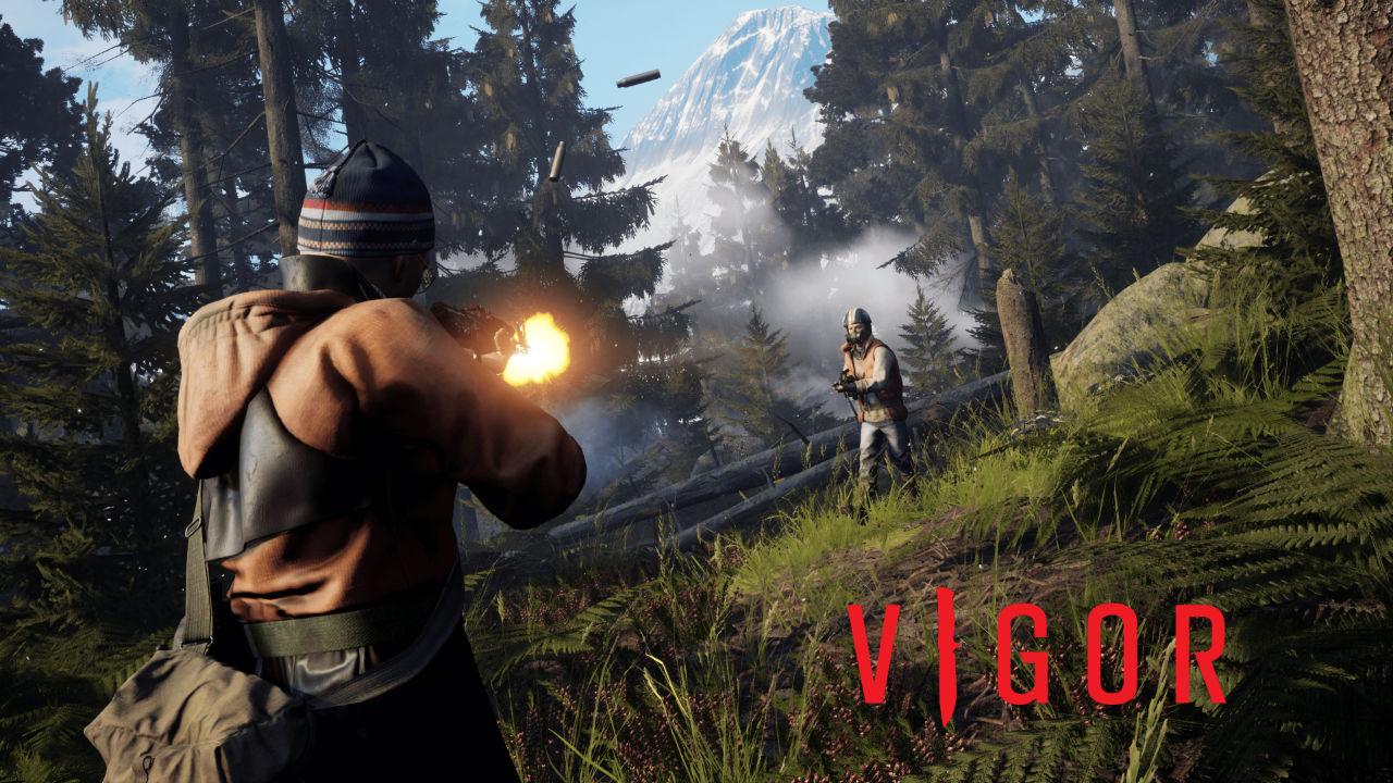 VIGOR: Neues Update steht bereit