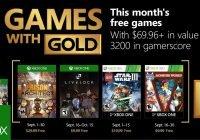 Games with Gold im September 2018 enthüllt