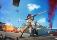 """PUBG Xbox: War Mode """"Jäger & Scharfschützen"""" gestartet"""