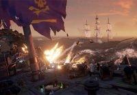 Sea of Thieves: Das bisher größte Content-Update erscheint Ende des Monats