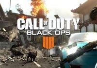 Call of Duty: Black Ops 4 von Activision jetzt weltweit erhältlich (PS4/XB1/PC)