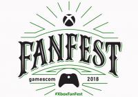 Xbox Fan Fest 2018: Ticketverkauf für den guten Zweck