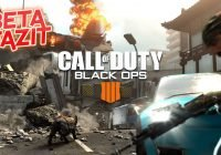 Call of Duty: Black Ops 4: Multiplayer Beta; Eindrücke zu Wochenende 2; Review Roundup