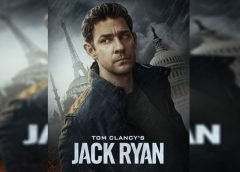 Tom Clancy's Jack Ryan: Serie startet heute auf Amazon Prime