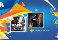 PS Plus Line Up im August 2018
