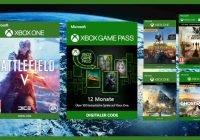 Deals: Battlefield V für 46,54€; 12 Monate Gamepass 65€ & einiges mehr