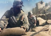 Battlefield V: Hotfix (v1.06) zur Behebung des Befestigungsfehlers veröffentlicht