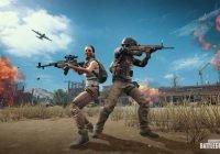PUBG Xbox: Desert Knights War Mode gestartet; Infos zum Event
