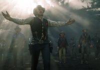 RDR 2: Hier gibt es 24 neue Screenshots zum neuen Westernepos von Rockstar
