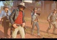 Red Dead Redemption 2: Neue Screenshots & Infos zu Locations