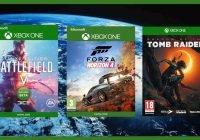 Deals: Forza Horizon 4 für 40€; BFV 46€ & BFV Deluxe 52€; Shadow of the Tomb Raider 43€ & vieles mehr