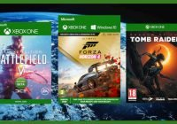 Deals: Forza Horizon 4 Ultimate für 80€; BFV 46€ & BFV Deluxe 52€; Shadow of the Tomb Raider ab 43€ & vieles mehr