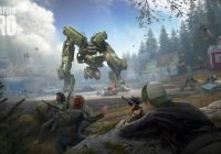 Generation Zero: So Spielt sich der Koop Survival Shooter bisher; Beta Review Round Up
