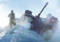 "Battlefield V: Update – Kapitel 1 ""Overture"" erscheint heute; Serverdowntimes & Patch Notes"