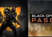 Call of Duty: Black Ops 4 – Black Ops Pass für 37,39€ kaufen [PS4]