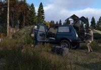 DayZ Xbox: Basebuilding, Fahrzeuge, neue Waffe & mehr nächste Woche; Info zu Maus & Tastatur Support