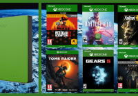 Gears 5 46€, RDR2 Ultimate 85€, Special Edition 74€ , Standard 58€, Shadow of the Tomb Raider 28€, Fallout 76, BFV & mehr