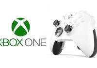 Xbox One Elite Controller Weiß für 99€ im Angebot