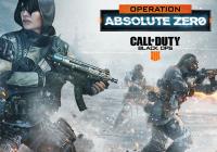 Black Ops 4: Update 1.09 mit Hijacked, Custom Games für Blackout, neuen Waffen, Camos & mehr